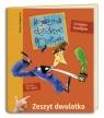 Akademia detektywa Pozytywki Zeszyt dwulatka
