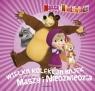 Masza i Niedźwiedź Wielka kolekcja bajek o przygodach Maszy i Niedźwiedzia