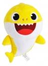 Baby Shark Maskotka / Pacynka śpiewająca  - kontrola tempa piosenki