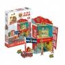 Puzzle 3D: Straż pożarna (306-20813)
