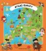 Atlas Europy Ruzicka, Tuma