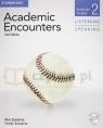 Academic Encounters 2Ed American Studies 2 Book Set