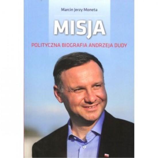Misja Moneta Marcin Jerzy