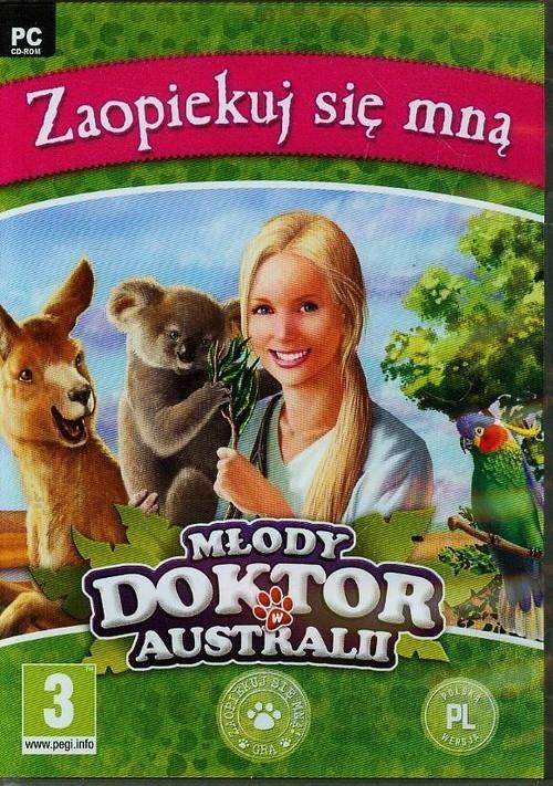 Zaopiekuj się mną Młody Doktor w Australii
