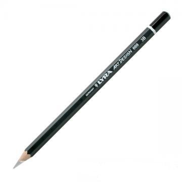 Ołówek Lyra Art Design 3B 1110103