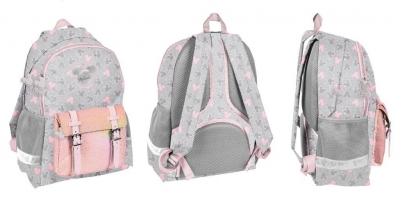 Plecak szkolny Minnie DMNI-810 PASO