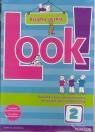 Look 2 Książka ucznia