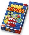 English Memos  (01113)