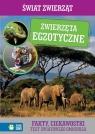 Zwierzęta Egzotyczne Świat Zwierząt