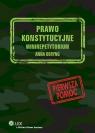 Prawo konstytucyjne Minirepetytorium Deryng Anna