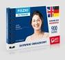 Słownik obrazkowy język angielski, język niemiecki
