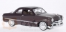 MOTORMAX Ford Coupe 1949 (dark red) (73213)
