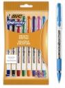 Długopis żelowy Gel-ocity 0,5mm - 8 szt.
