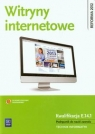 Witryny internetowe. Podręcznik do nauki zawodu technik informatyk. Szkoły ponadgimnazjalne