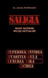 Saligia wady główne wciąż aktualne