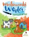 Zwierzęta na wsi Malowanki wodne