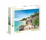 Puzzle High Quality Collection Paradise Beach 1000