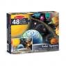 Puzzle 48: Układ Słoneczny (MD10413) Wiek: 3+