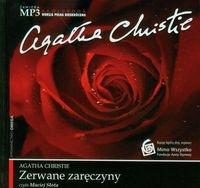 Zerwane zaręczyny  (Audiobook) Christie Agatha