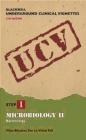 Blackwell Underground Clinical Vignettes Microbiology II Tao Le, Vikas Bhushan, Vishal Pall