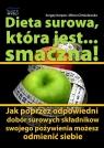 Dieta surowa, która jest... smaczna! Sergey Karpov