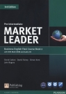 Market Leader Pre-Intermediate Flexi Course Book 2+CD +DVD