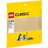 Lego Classic: Piaskowa płytka konstrukcyjna (10699)