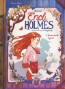 Śledztwa Enoli Holmes Tom 1: Sprawa dwóch zaginięć