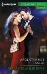 Argentyńskie tango Milburne Melanie