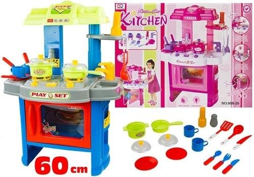 Kuchnia dla małej gosposi