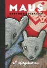 Maus. Opowieść ocalałego Spiegelman Art