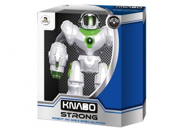 Robot Knabo Wojownik (077013)