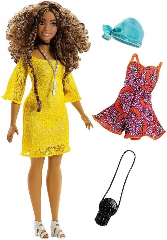 Barbie Fashionistas Glam Boho FJF70 (FJF67/FJF70)