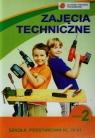 Zajęcia techniczne 4-6 Podręcznik z ćwiczeniami Część 2