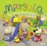 Marysia Trzy historie dla przedszkolaka