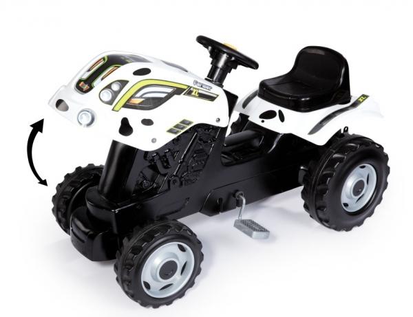 Traktor XL Krówka (7600710113)