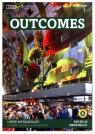 Outcomes B2. Upper Intermediate Split B Student's Book and Workbook