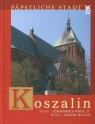 Koszalin Papstliche Stadt Bujak Adam