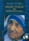 Matka Teresa mi powiedziała (Audiobook)