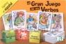El Gran Juego De Los Verbos /gra językowa/