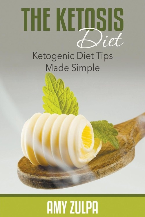 The Ketosis Diet Zulpa Amy