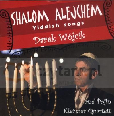 Shalom Alejchem (Yiddish Songs)