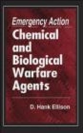 Emergency Action For Chemical Hank Ellison, D Ellison