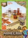Minecraft Papercraft Kopalnia