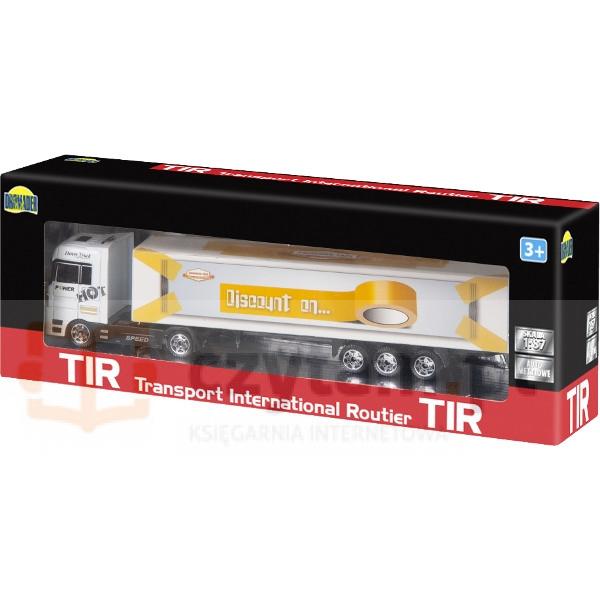 DROMADER Tir (00713)