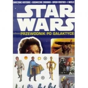 Star Wars Tom 11 Przewodnik po Galaktyce