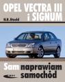 Opel Vectra III i Signum Etzold Hans-Rudiger