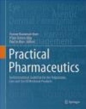 Practical Pharmaceutics 2015