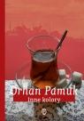 Inne kolory Pamuk Orhan