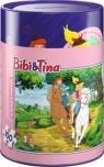Skarbonka Bibi&Tina + puzzle 100 elementów